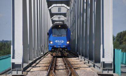PKP LHS operatorem połączeń transazjatyckich