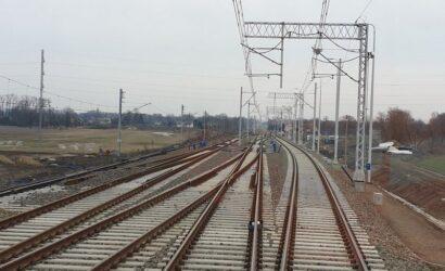 Od niedzieli pojedziemy pociągiem z Czechowic-Dziedzic do Chybia i Zebrzydowic