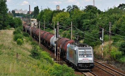 Lotos Kolej z przedłużoną licencją na przewozy w Niemczech