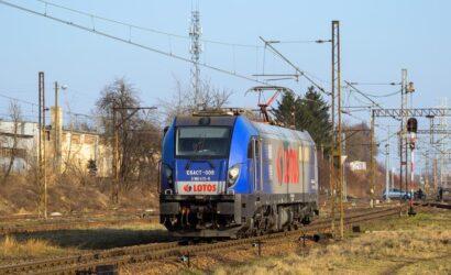 Lotos Kolej podsumowała współpracę z czeskim Rail Cargo Carrier