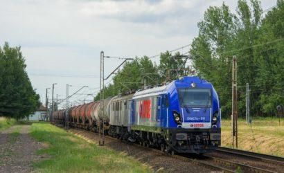 Sfilmuj kolej z LOTOS Kolej – konkurs dla miłośników kolei