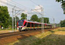 ŁKA dołącza do programu Zielona Kolej