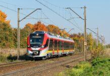 ŁKA podpisała umowę na zakup trzech pociągów hybrydowych