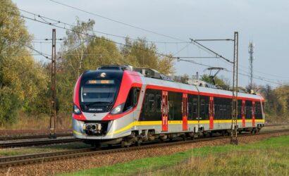 ŁKA ogłosiła przetarg na pociągi hybrydowe