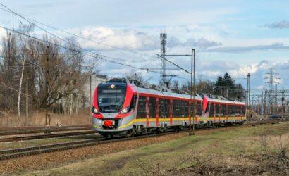 Newag dostarczy trzy pociągi hybrydowe ŁKA