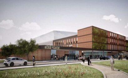 21 lutego rozpocznie się budowa stacji Łódź Polesie