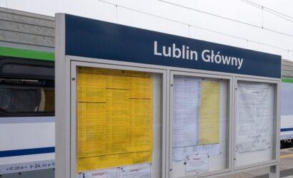 Lublin: niedoszły samobójca uratowany przez funkcjonariuszy SOK