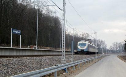 Mieszkańcy Lublina skorzystają z nowego peronu