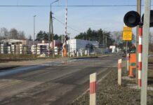 Lubelskie: bezpieczniej na 16 przejazdach kolejowych