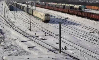 Cargotor złożył wniosek opozwolenie na budowę Parku Logistycznego Małaszewicze