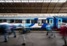 Polsko-węgierskie rozmowy o rozwoju kolei w Europie Środkowo-Wschodniej