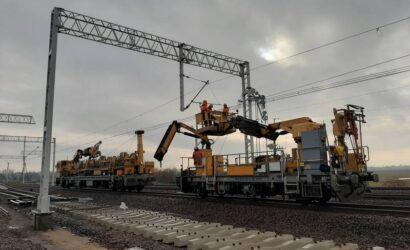 PLK ogłosiły przetarg na przebudowę odcinka od Sosnowca w stronę Dąbrowy G.