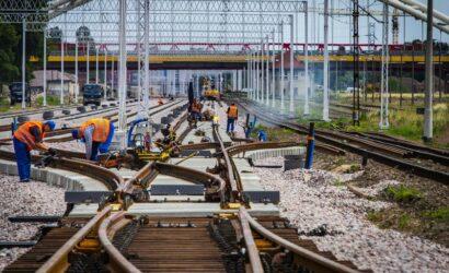 PLK gotowe na ogłoszenie przetargów na ponad 17 mld zł do końca 2021