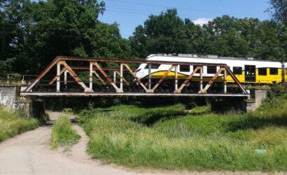 PLK przebudują mosty i wiadukty na odcinku Jelcz Laskowice – Wrocław