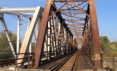 Drugi most nad Pilicą w Tomaszowie Maz. zostanie przebudowany