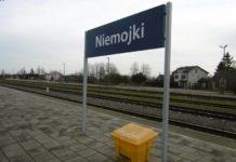 PKP PLK ogłosiły przetarg na przebudowę  peronu w Niemojkach