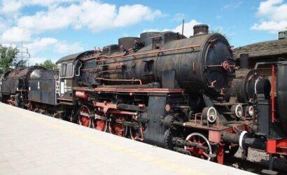 Stacja Muzeum z ofertami na renowację trzech parowozów
