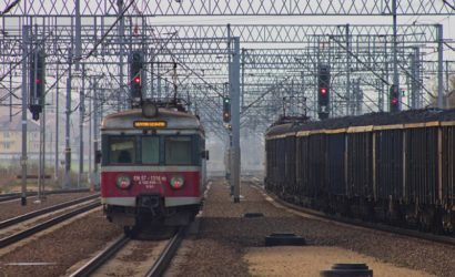 Sytuacja na rynku kolejowym w czasach epidemii COVID-19