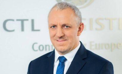 Andrzej Pawłowski wZarządzie Związku Niezależnych Przewoźników Kolejowych