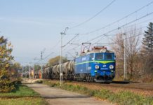 PKP Cargo podpisało umowę kredytową z EBI