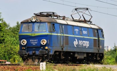PKP Cargo przewiduje dalszy spadek masy przewożonych ładunków