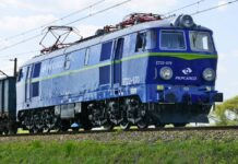 Jedna oferta w przetargu na lokomotywy wielosystemowe dla PKP Cargo