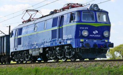 71,3 mln zł straty netto PKP Cargo w I kwartale 2021 r.