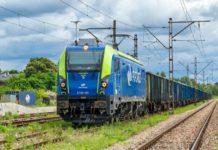 PKP Cargo przewiezie węgiel z Jaszczowa do Świerży Górnych