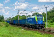 PKP Cargo kontynuuje dostawy węgla do PGNiG TERMIKA