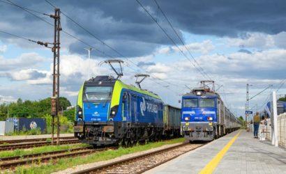 Kolej w Polsce w 2019 r.