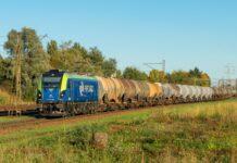 Grupa PKP Cargo odbudowuje swoje wyniki finansowe