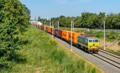 Więcej pociągów intermodalnych PKP Cargo Connect na trasie Małaszewicze – Warszawa