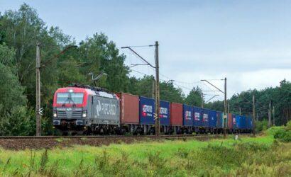 PKP Cargo Connect uruchamia stałe połączenie intermodalne na trasie Poznań – Duisburg