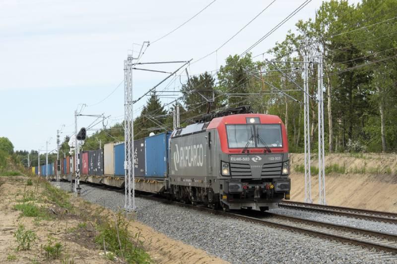 PKP Cargo rezygnuje z zakupu udziałów spółki Hatrans