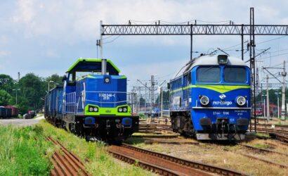 PKP Cargo podpisało z PKP Energetyką umowę na 883,4 mln zł