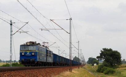 PKP Cargo z kontraktami o wartości 150 mln zł na przewozy węgla dla Grupy ENEA