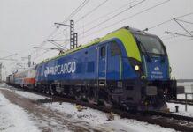 Dragon 2 pobił rekord maksymalnej siły pociągowej na czeskim torze doświadczalnym