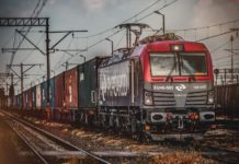PKP Cargo z nowym połączeniem operatorskim w kierunku Chin