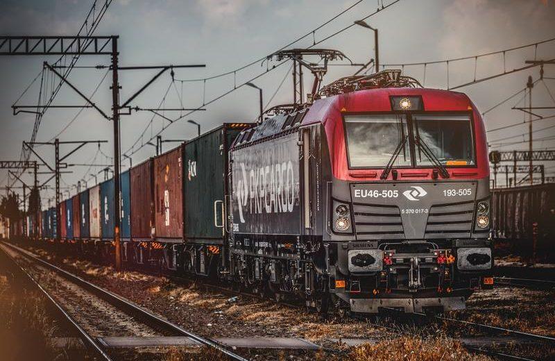 PKP Cargo i LTG Cargo powołały spółkę intermodalną