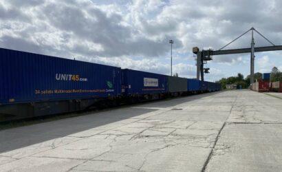 PKP Cargo Connect iLogitrans Logistics uruchomiły połączenia operatorskie na trasie Polska-Turcja