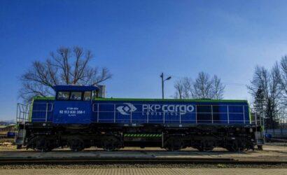 PKP Cargo z paliwem od PKP Energetyka przez kolejne 10 lat