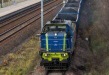 PKP Cargo zrealizuje całość dostaw węgla do ENEA Elektrownia Połaniec S.A.