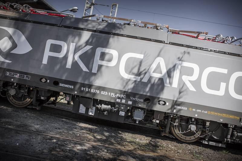 Jest zgoda UOKiK na utworzeniu przez PKP Cargo i LTG Cargo Polska wspólnej spółki