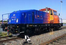 6Dh-1 009 przekazana PCC Intermodal