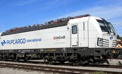 Nowa regularne połączenie PKP Cargo International między Halkali w Turcji a Kolinem w Czechach