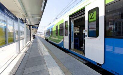 W Rzeszowie powstanie zaplecze techniczne dla pociągów PKA