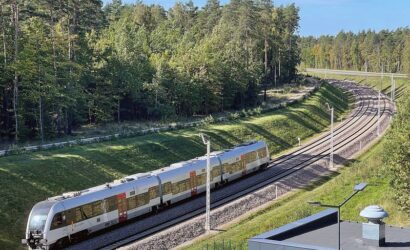 Projekt cennika PKM na rozkład jazdy pociągów 2021/2022 zatwierdzony
