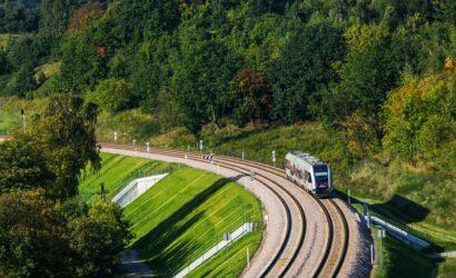 Jest przetarg na elektryfikację PKM i budowę przystanku Gdańsk Firoga
