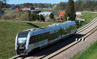 Więcej pociągów na linii Pomorskiej Kolei Metropolitalnej