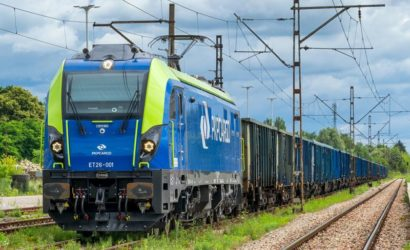 Grupa PKP Cargo przedstawiła wyniki finansowe po I półroczu 2020 roku